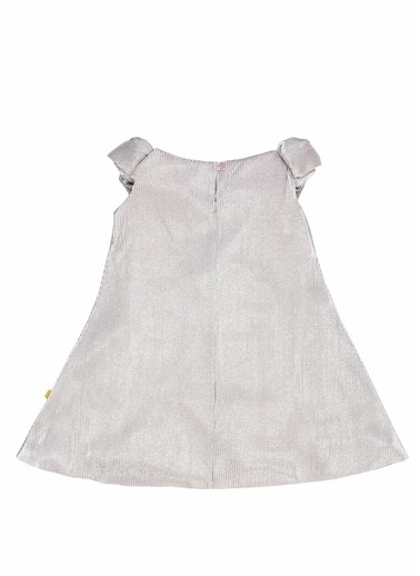 Chua Elbise Gümüş